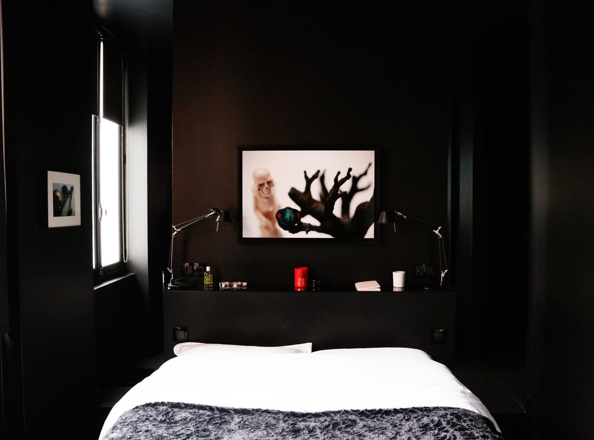 Ringthebelle le premier storystore for Interieur appartement parisien