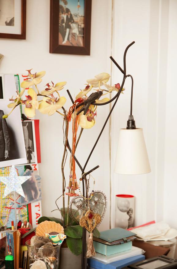maya-interieur-parisien-appartement-atelier-artiste-parisienne-2